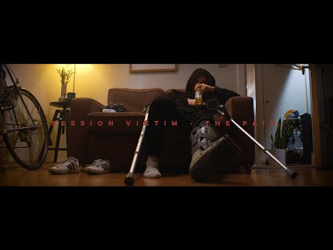 Session Victim - The Pain (Official Music Video)